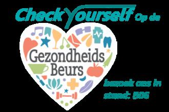 Aankondiging CheckYourself op de gezondheidsbeurs