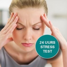 24 uurs stress test