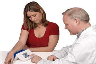hart & bloedvaten test