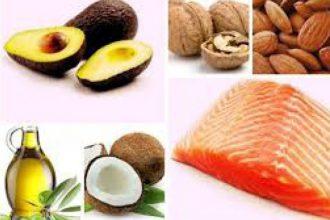 vetzuren omega-3 en omega-6 en omega-9