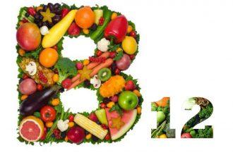 vegetariërs en vitamine B12