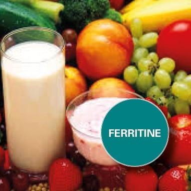 Ferritine