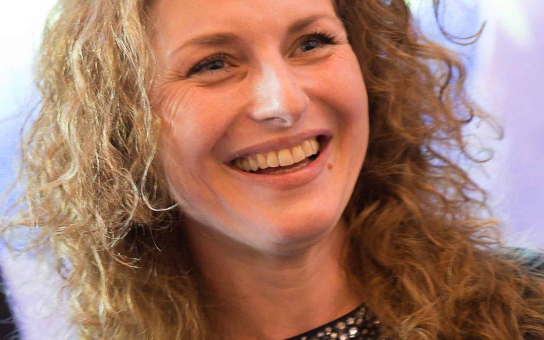 Nieuwe samenwerking CheckYourself met Dr Anna Huysse, schildklier expert.